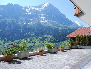 Apartment Bielholz, Ultimate comfort in the heart of the Alps