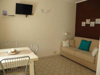 Ventimiglia: appartamentino delizioso e funzionale