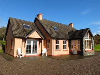 Hillcrest is an Excellent Four-star Self-catering Accommodation