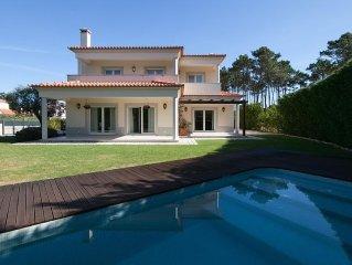 "Villa * Praia d""El Rey Golf & Beach Resort - Obidos - Peniche - Baleal"