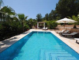 Benirras Beach - Stunning Colonial Style Villa