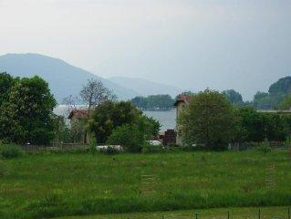 Agreable appartement a proximite du Lac d'Aix
