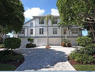 Sanibel, Near Beach And Golf, beautifully furnished home