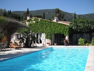 Charming Idyllic Villa, Heated Pool, Spectacular Views, South Facing Terrace