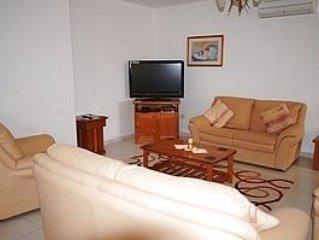 Modern Villa Within Walking Distance of Carvoeiro