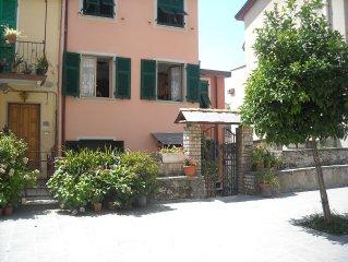 Casa De Battè Riomaggiore