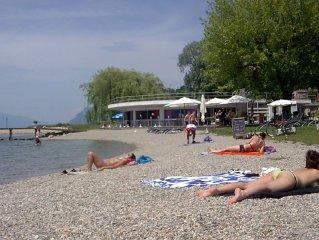 lakeside villa  - Le bourget du Lac