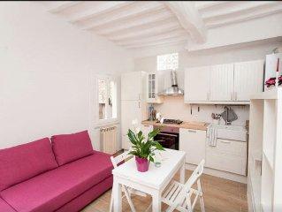 Appartamento nel cuore di Perugia