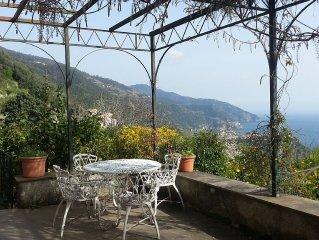 Charming Romantic Historic Villa