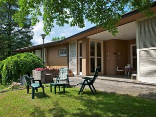 Villa dei Laghi - Family owned