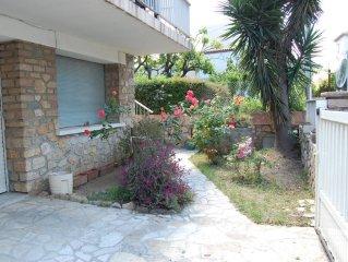 appartement rdc villa