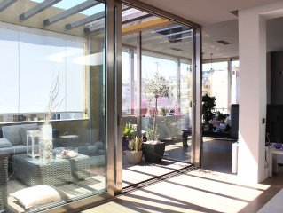TOP Floor Apartment - Cagliari