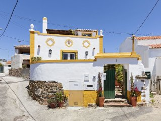 Renovated 2 Bed,2 Bath,terraces W/ Ocean Views,in Sintra's Most Charming Village