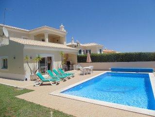Casa Winnie, 2 Bedroom Villa with Pool in a lovely location, Lagos. 6405/AL
