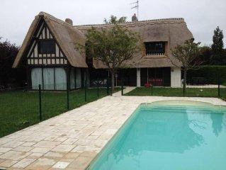 House / Villa - Tourgeville