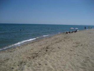 'La Perla della Plaja' Un'oasi di relax a due passi dal mare.