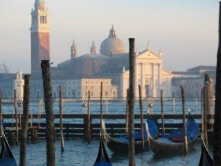 Nel cuore di Venezia, vicino alla Biennale e a piazza San Marco