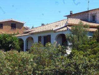 Villa in north  Sardinia, Italy (costa Smeralda)special rates july