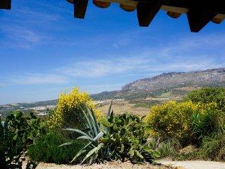 Sfeervolle Cottage op Spaanse boerderij