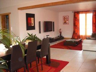Appartement de standing de 150m2 à Ciboure/ Saint-Jean-de-Luz