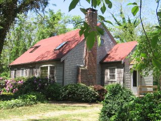 The Eastham Cape House