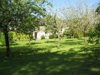 Plobannalec Lesconil: House with garden