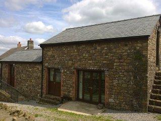 The Old Mill At Little Walterstone Farm, Penmaen, Gower Peninsula, Wales