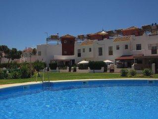 Casa Encantadora , Pinares y Playa
