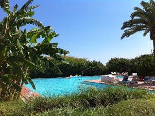 Villa Pia - WiFi villa with swimming pool