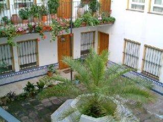 Apartment in Historic district (Santa Cruz distri