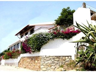 Beautiful, self-catering penthouse holiday apartment in Cascais, Portugal