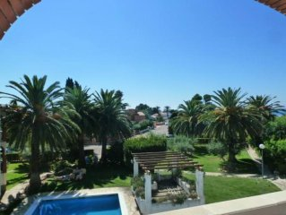 Apartamento a 100m de la playa  ( HUTT 005840)