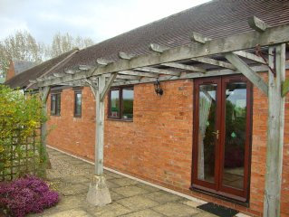 Pool Meadow cottage - Knollands Farm