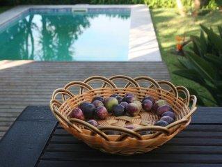 HOMEinLAND of Terroso (Póvoa de Varzim) | Villa with Pool, Grill & Seaview