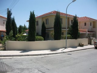 Luxury Air Conditioned Villa With Private Pool