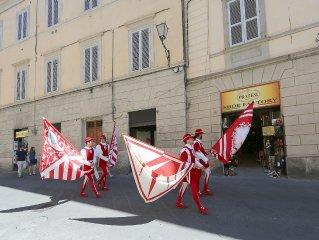 Incantevole appartamento in centro storico a Siena,Wi-Fi FreeOFFERTA fino a31.03