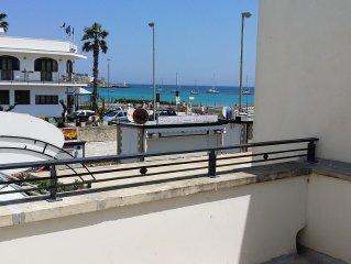 Otranto: Appartamento a 50 metri dal mare