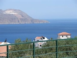 Superb Detached Luxury Villa - Shared Large Pool & Stunning Sea Views in Heart o