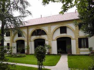 Venezia e provincia: Dimora Storica con piscina privata