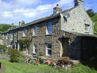 Traditional Stone Refurbished Cottage