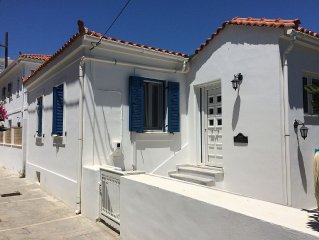 Private Villa 50 Metres From The Beach