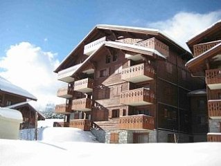 Luxury Traditional Alpine Apartment Ideal for Skiing or Summer Holidays w. WIFI