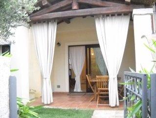 Casa/villa con giardino ideale anche per 2 famiglie