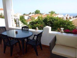 Lovely villa in the relaxing urbanisation of San Juan de Capistrano