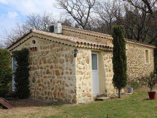 Maison + chalet et 1600 m2 de terrain arbore
