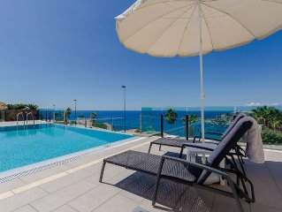 Luxury apartments in the south of Gran Canaria