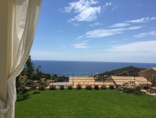 Casa Carlotta 2: relax and view
