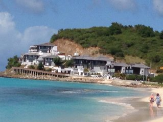 Stunning 3 Bedroom Luxury Beach House With Plunge Pool and Fantastic Sea Views