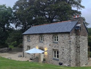 Newly Refurbished Cottage, In stunning secluded Location