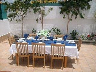 VILLA BONITA with Private Solar Heated Pool